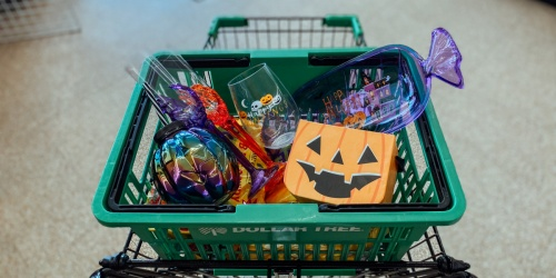 10 of the Best Dollar Tree Halloween Decorations – Just $1 Each!