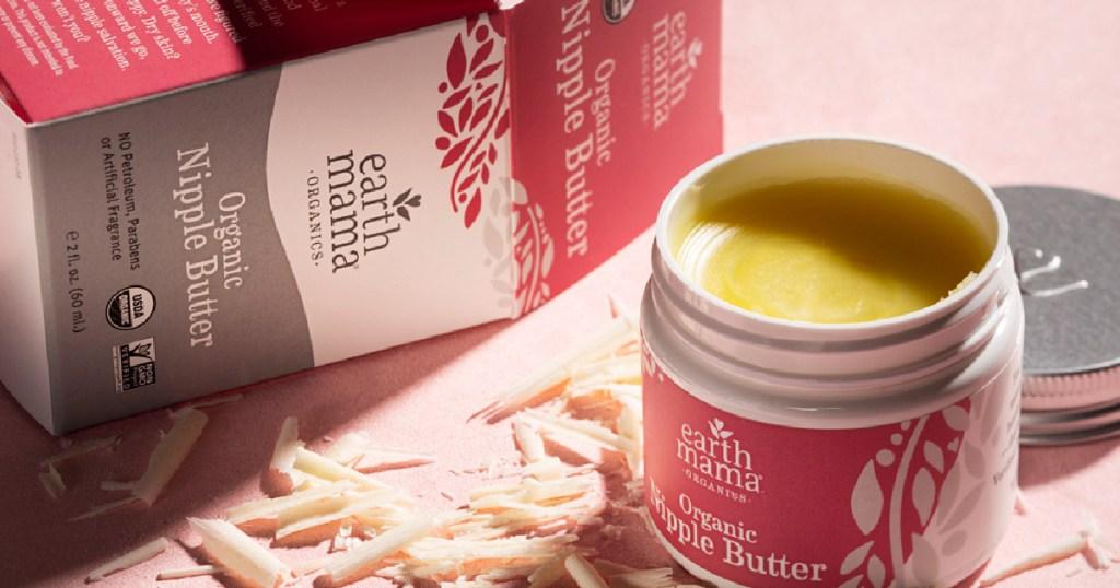 earth mama butter