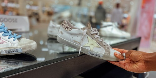 Golden Goose Dupes That Cost Hundreds Less Than Nordstrom Prices!
