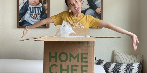 Save Time This Holiday Season & Score $90 Off Home Chef Meal Delivery
