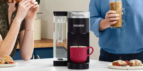 Over $3,800 in Instant Savings for Sam's Club Members | Keurig Coffee Maker & 24 Coffee Pods Just $99.98