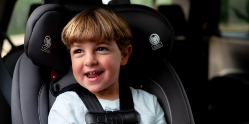 Safety 1st Convertible Car Seat Only $99 Shipped on Walmart.com