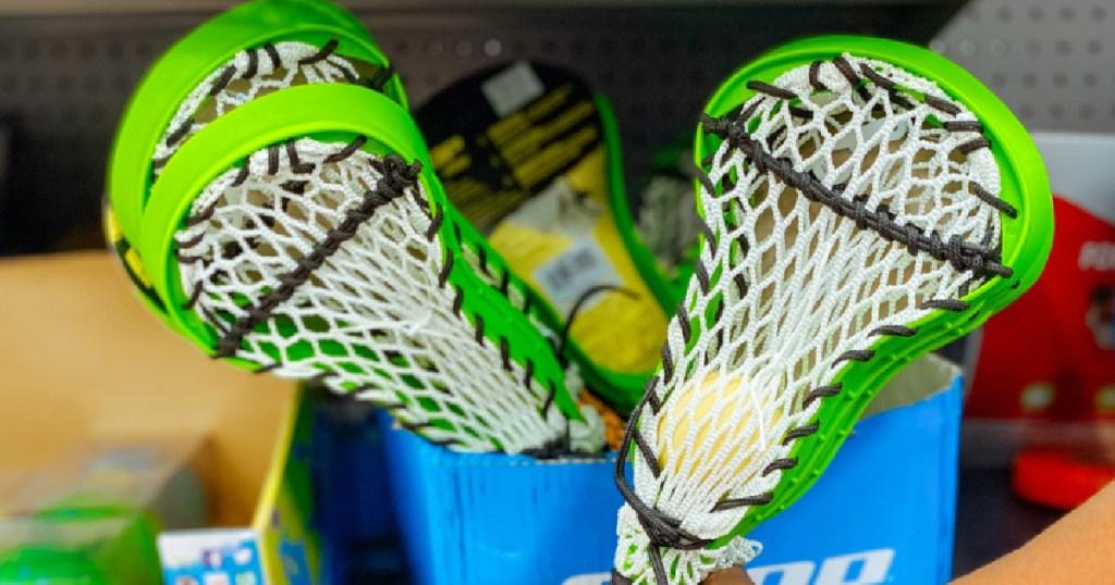 lacrosse coop