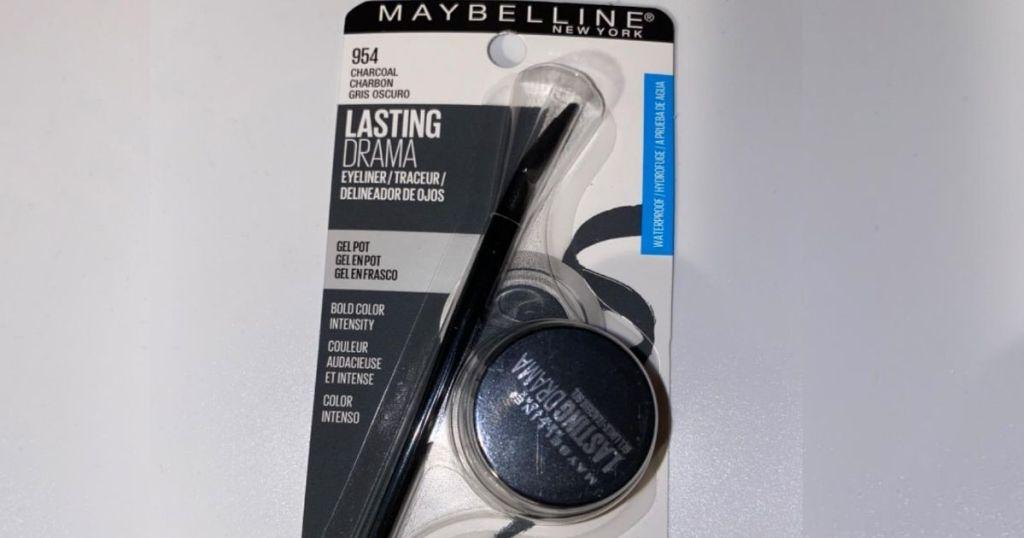 maybelline eye liner