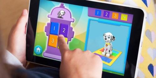 FREE 30-Day Nick Jr. Noggin Subscription | Preschoolers Learn w/ Paw Patrol, Peppa Pig, & More