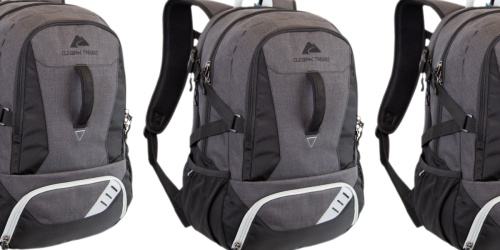 Ozark Trail Backpack w/ Insulated Cooler Compartment Only $14.97 on Walmart.com (Regularly $27)