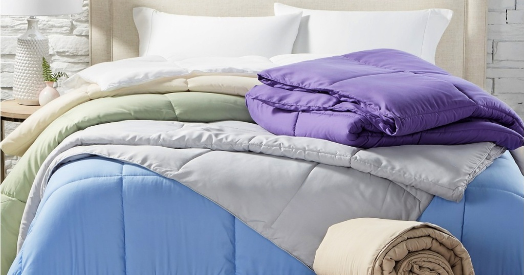 royal luxe comforters