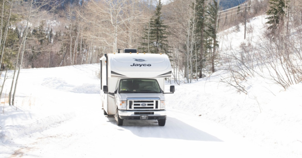 Program A Memorable Household Rv Journey This Vacation Period (i Utilized This Rental Work & Loved It!)