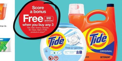 Target Weekly Ad (9/26/21 – 10/2/21) | We've Circled Our Faves!