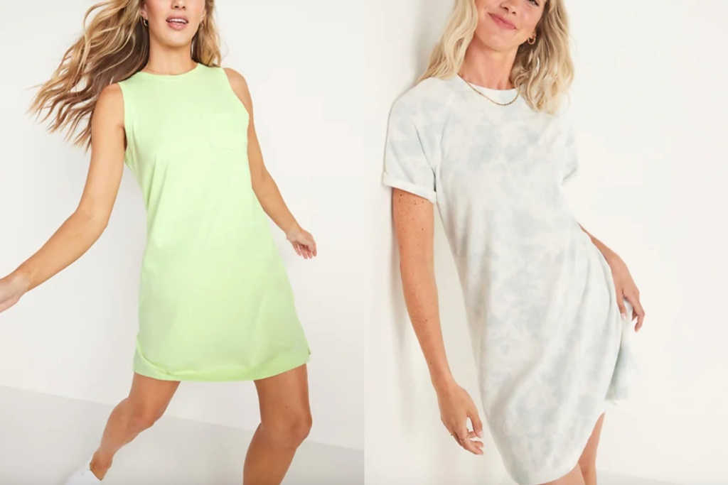 old navy womens dresses