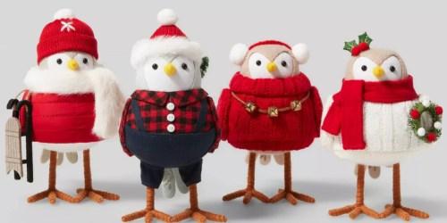 Target's Wondershop is Full of Festive & Affordable Christmas Decor