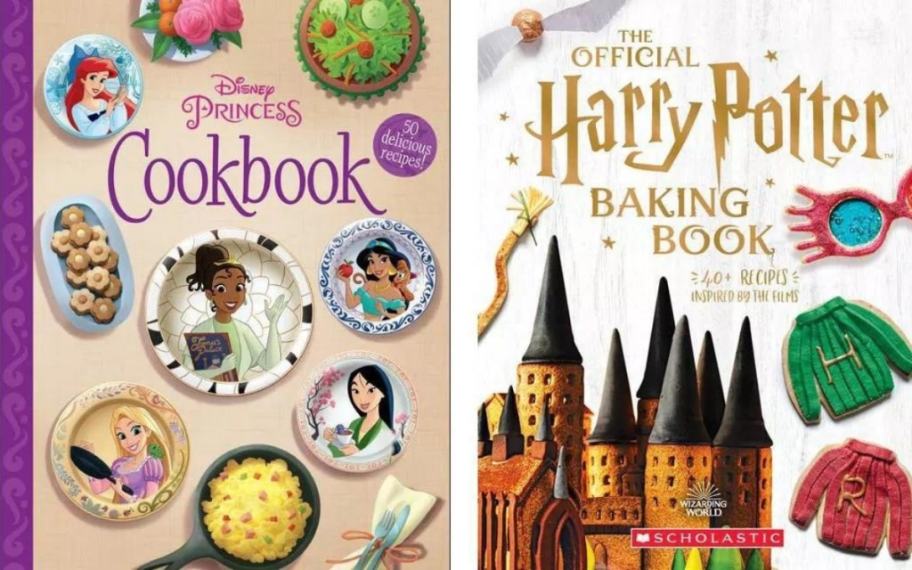 25% Off Kids Book Purchase at Target