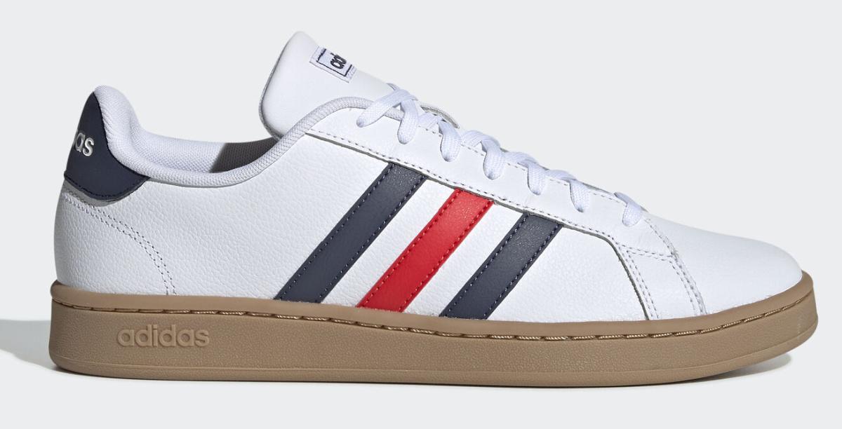 Adidas Grand Court Men's Sneakers