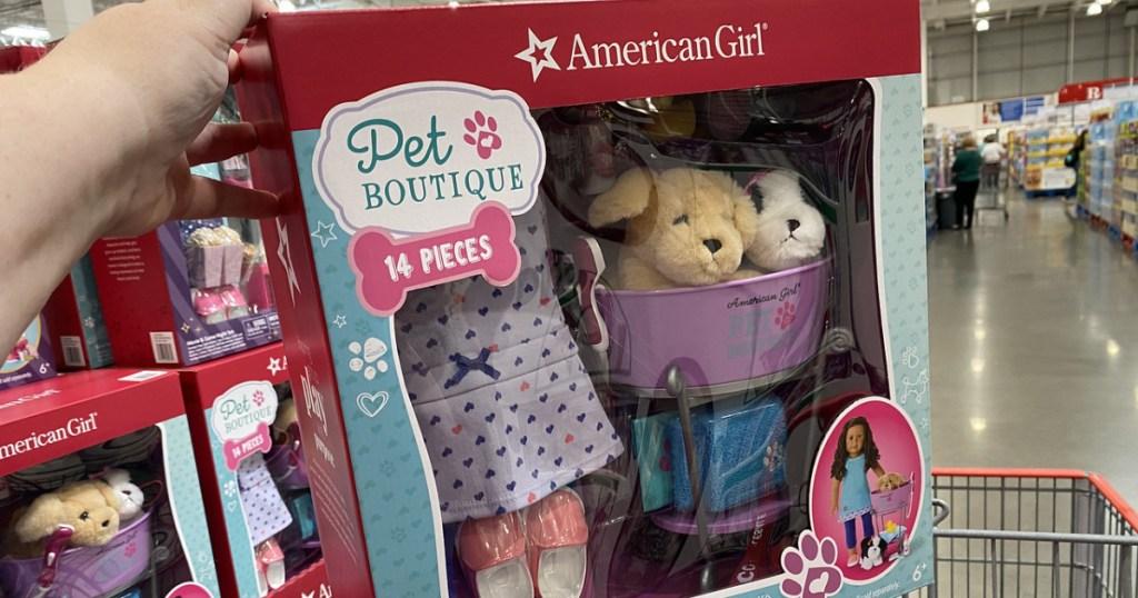 American Girl Pet Boutique