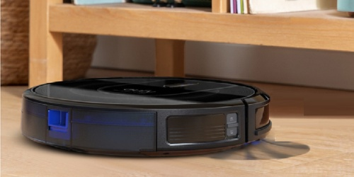 Eufy Robotic Vacuum Just $149 Shipped on Walmart.com (Regularly $350)   Early Black Friday Deal