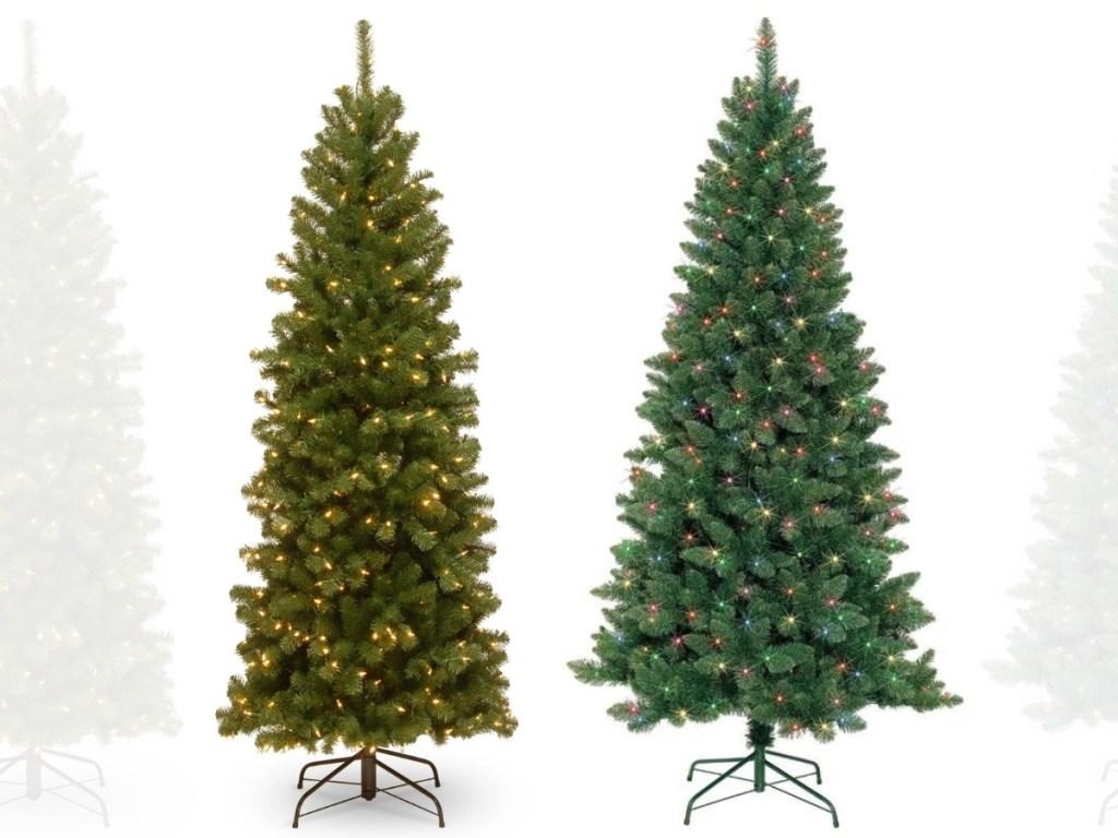Artificial Christmas Trees at Wayfair
