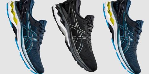 Asics Men's & Women's Gel-Kayano Running Shoes Just $78.98 Shipped (Regularly $160)