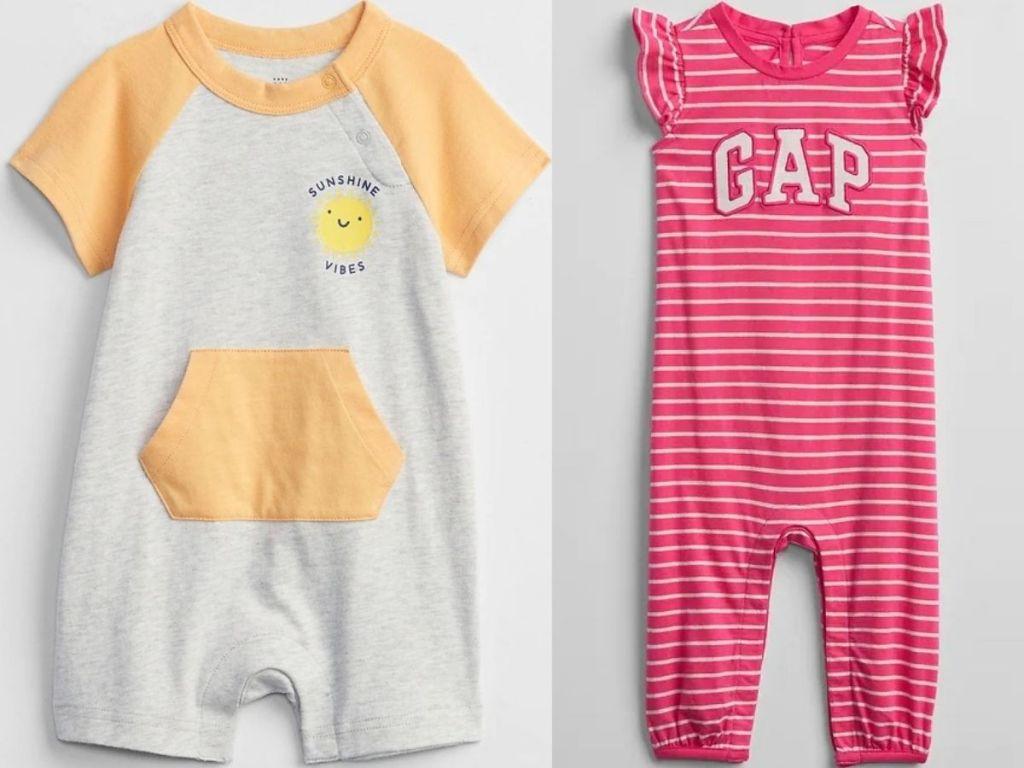 Baby Gap Clothing