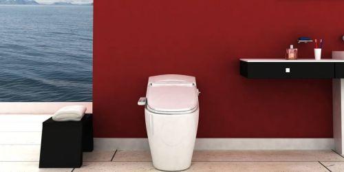 BioBidet Bidet Toilet Seats from $219 Shipped on Woot.com (Regularly $449)
