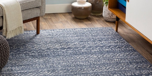 8′ x 10′ Area Rugs from $73.94 on Zulily.com (Regularly $345) | Lots of Styles Available