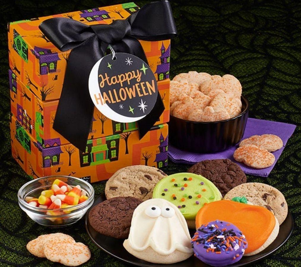 Cheryl's Cookies Halloween Bundle