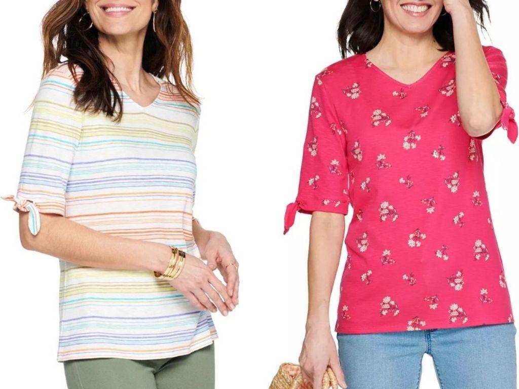 Croft & Barrow Shirts