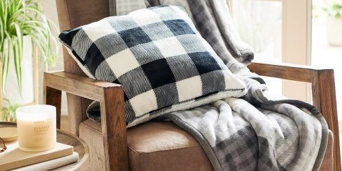 Cuddl Duds Throws Only $16.99 (Regularly $50) + Earn $5 Kohl's Cash w/ Every $25 Purchase