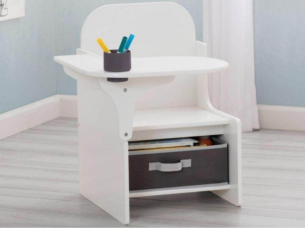 Delta Kids Chair Desk