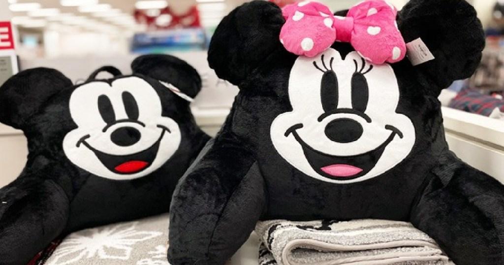 Disney The Big One Backrest Pillows