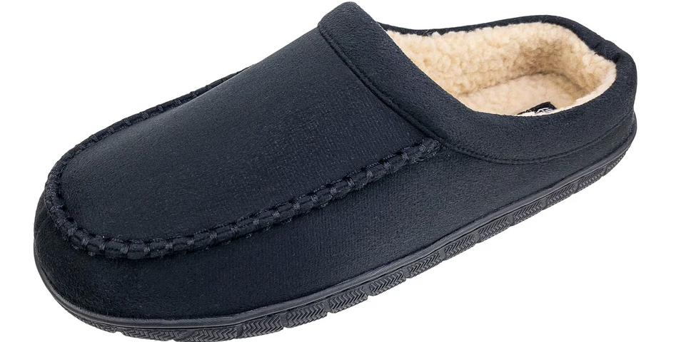 slipper clog
