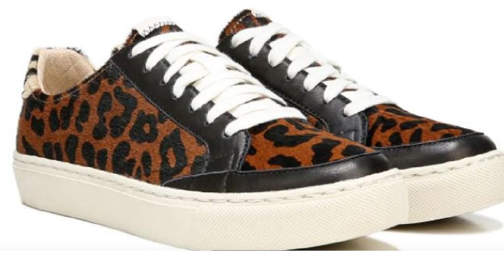 Dr Scholls Platform Sneaker Shoes