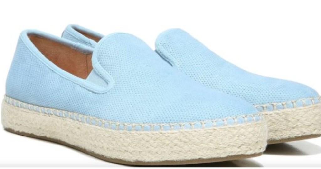 Dr Schools slip on shoes