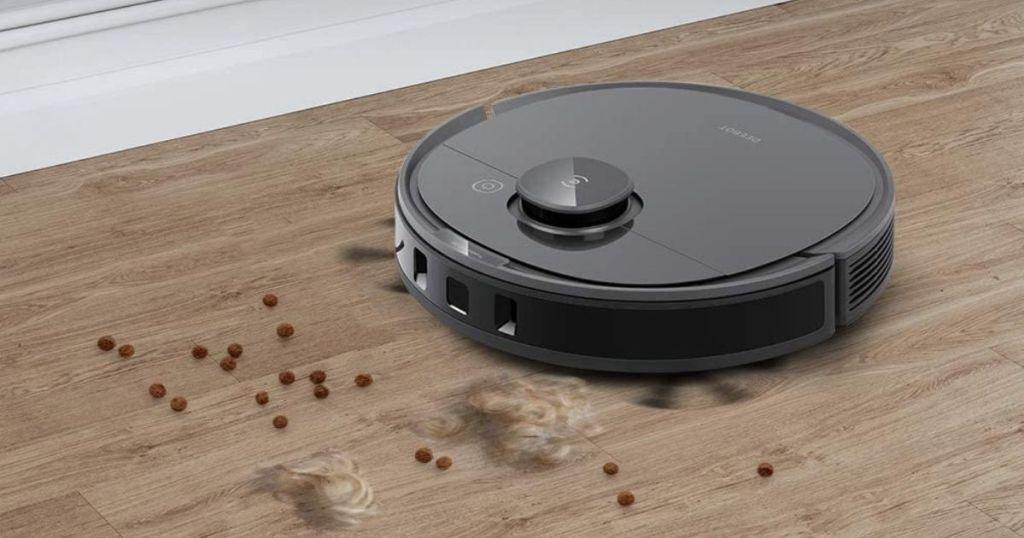 Ecovacs Deebot T8 Robot Vacuum & Mop Lone $373.99 Shipped On Amazon (regularly $650)