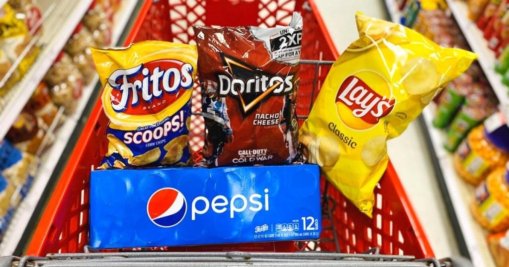Champion Mark Period Deals 10/24-10/30 | Escaped $5 Acquisition Paper W/ Pepsi Acquisition, $15 Acquisition Paper W/ Diapers Acquisition & More!