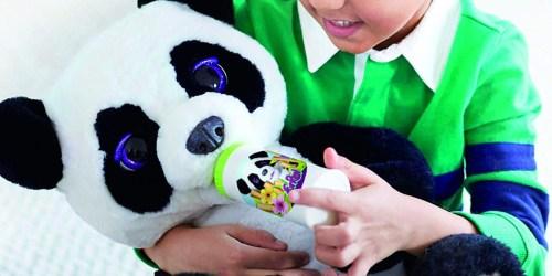 FurReal Interactive Panda or Polar Bear Just $59.99 Shipped on Amazon (Regularly $105)
