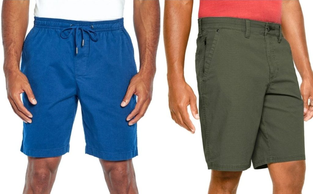 Gap and Weathered Men's Shorts