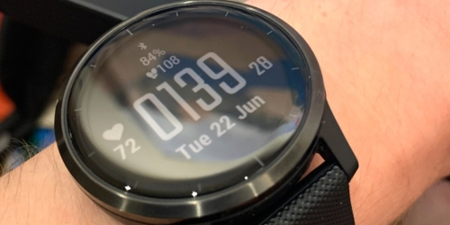 Garmin Vivoactive 4 GPS Smartwatch Only $189.99 Shipped on Amazon (Regularly $350) – Today ONLY