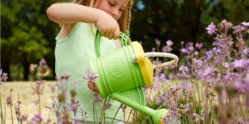 Green Toys Watering Can Set Just $6.80 on Amazon (Regularly $17)