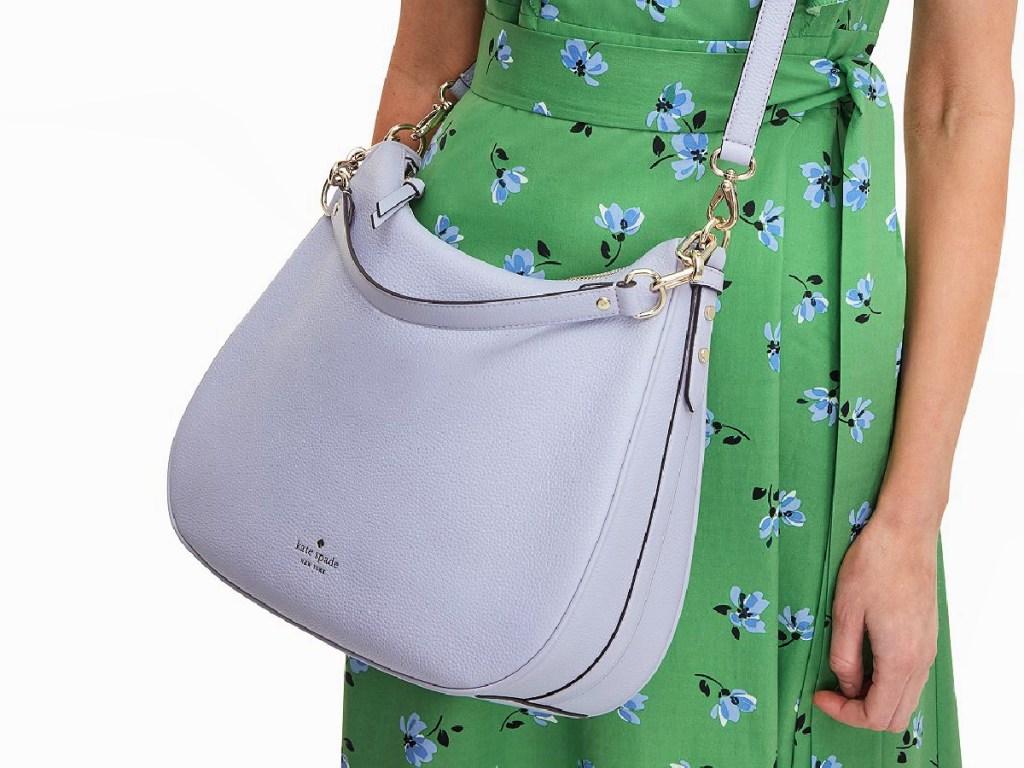 Kate Spade Mulberry Street Vivian Shoulder Bag