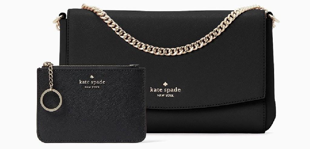 Kate Spade laurel way crossbody bundle