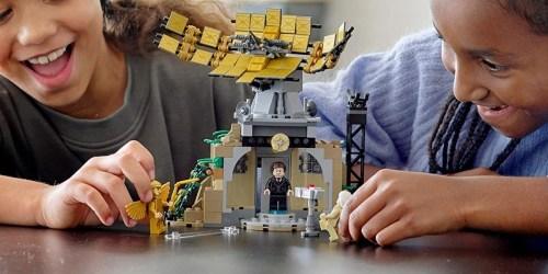 LEGO Wonder Woman vs. Cheetah Set Only $28 Shipped on Amazon (Regularly $40)