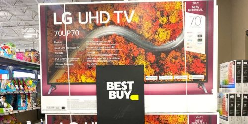 GO! Best Buy Black Friday Deals Live Now | Save on Kitchen Appliances, Electronics, Toys & More