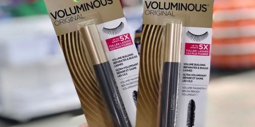 $6 Worth of NEW L'Oreal Makeup & Skincare Coupons + Walgreens Deal Idea