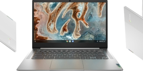 Lenovo 14″ Chromebook Just $129 Shipped on BestBuy.com (Regularly $289) | Black Friday Price Guarantee