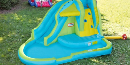 Little Tikes Inflatable Waterslide Only $177 Shipped on Walmart.com (Regularly $334)