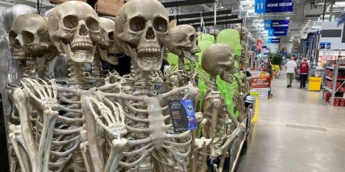 FREE Halloween Event for Families at Lowe's on October 21st | Sign Up Now