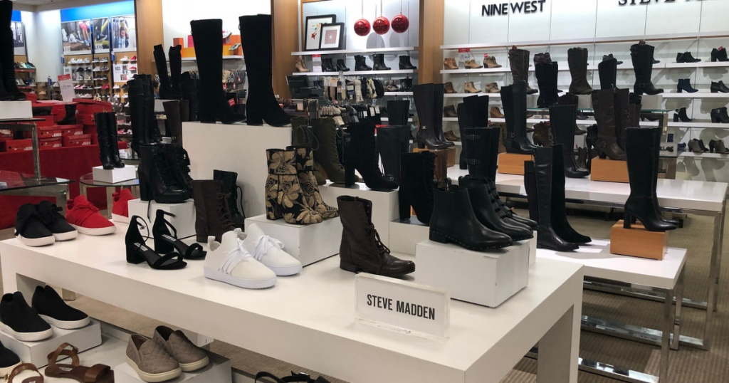 Up To 50% Off Women's Shoes On Macys.com   Escaped Shipping | Sneakers, Boots & Much