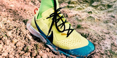 Nike Air Zoom Trail Running Shoes Only $75.98 Shipped (Regularly $150)