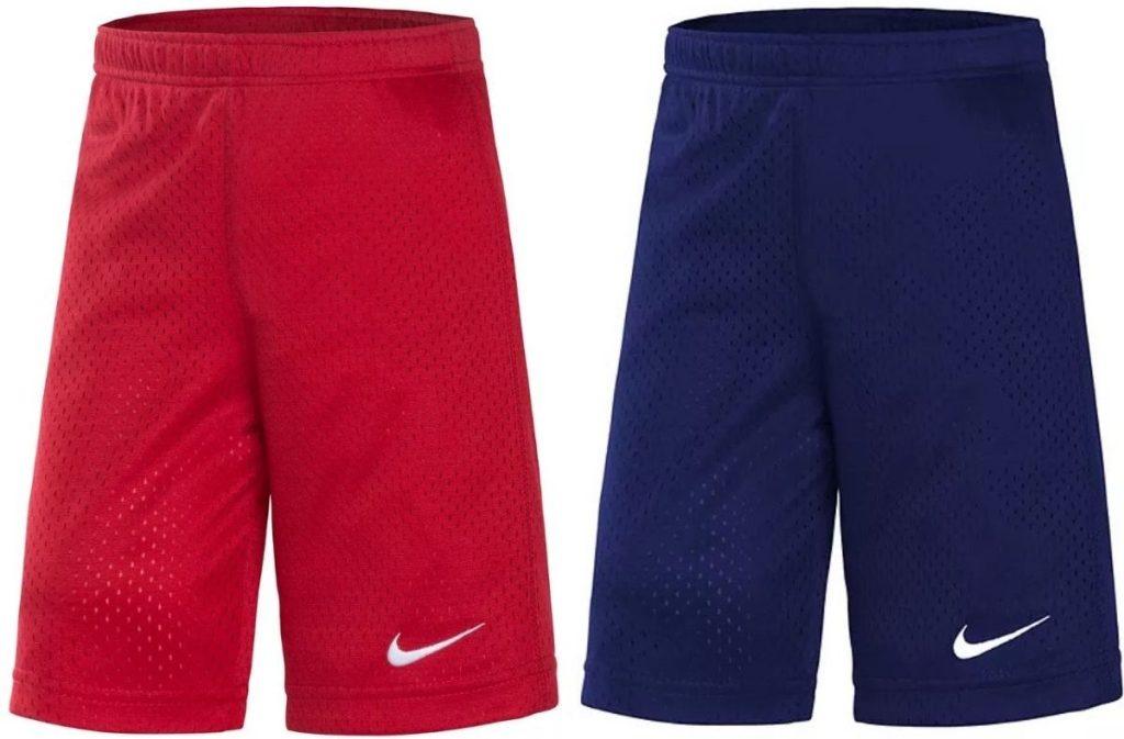 Nike Boys Shorts