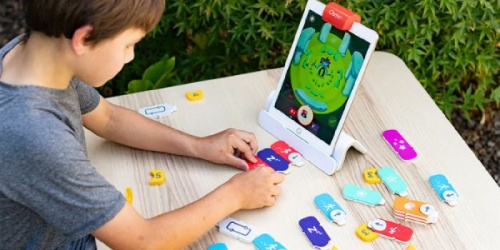 Osmo Coding Starter Kit for iPad Just $59.91 for Sam's Club Members